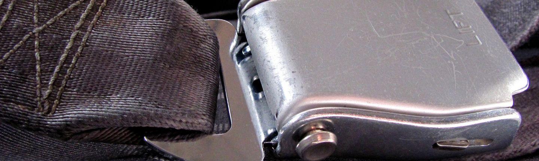 V rámci prevencie sa polícia v tomto týždni zameriava na používanie bezpečnostných pásov a detských autosedačiek