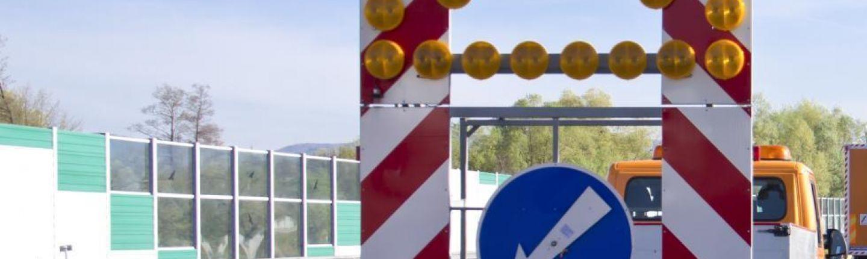 Výmena mostných záverov na D1 medzi križovatkami Prešov - juh a Lemešany